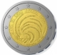 Andorra 2 Euro Coin - 50 Years Since Andorra's Introduction of Women's Suffrage 2020 - © European Union 1998–2020