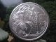 Austria 10 Euro silver coin Austria and her People - Castles in Austria - The Castle of Artstetten 2004 - in blister - © MDS-Logistik