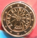 Austria 2 Cent Coin 2002 - © eurocollection.co.uk