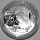 Austria 20 Euro Silver Coin - Mozart - The Legend 2016 - Proof - © Coinf