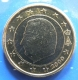 Belgium 1 Euro Coin 2000 - © eurocollection.co.uk