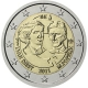 Belgium 2 Euro Coin - 100 Years International Women's Day 2011 - © European Central Bank