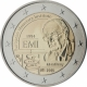 Belgium 2 Euro Coin - 25th Anniversary of the European Monetary Institute 2019 in Coincard - French Version - © European Central Bank