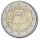 Belgium 2 Euro Coin - 50 Years Treaty of Rome 2007 - © bund-spezial