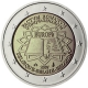 Belgium 2 Euro Coin - 50 Years Treaty of Rome 2007 - © European Central Bank