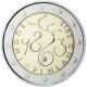 Finland 2 Euro Coin - 150th Anniversary of Parliament of 1863 - 2013 - © European-Central-Bank