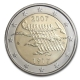 Finland 2 Euro Coin - 90 Years Independence 2007 - © bund-spezial