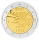 Finland 2 Euro Coin - 90 Years Independence 2007 - © Michail