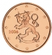Finland 5 Cent Coin 2006 - © Michail