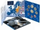 Finland Euro Coinset Enlargement of the European Union 2004 - © Sonder-KMS