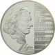 France 1 1/2 (1,50) Euro silver coin 195. birthday of Frédéric Chopin 2005 - © NumisCorner.com
