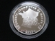 France 1 1/2 (1,50) Euro silver coin FIFA Football World Cup 2006 Germany 2005 - © MDS-Logistik