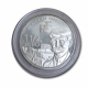 France 1 1/2 (1,50) Euro silver coin XXVII. Summer Olympics 2004 in Athens 2003 - © bund-spezial