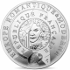 France 10 Euro Silver Coin - Europa Star Programme - The Age of Iron and Glass 2017 - © NumisCorner.com