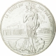 France 10 Euro Silver Coin - France by Jean-Paul Gaultier II - L'Aquitaine nouvelle 2017 - © NumisCorner.com