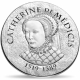 France 10 Euro Silver Coin - French Women - Catherine de Medici 2017 - © NumisCorner.com