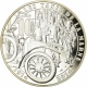 France 10 Euro Silver Coin - Men and Women in the Great War - The Taxis of the Marne 2014 - © NumisCorner.com