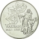 France 1/4 (0,25) Euro silver coin 300. anniversary of the death of Sébastien Le Prestre de Vauban 2007 - © NumisCorner.com