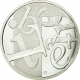 France 5 Euro Silver Coin - Values ​​of the Republic - Liberty 2013 - © NumisCorner.com