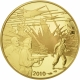 France 50 Euro Gold Coin - Comic Strip Heroes - The Adventures of Blake and Mortimer 2010 - © NumisCorner.com