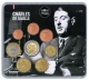 France Euro Coinset - Special Coinset - Charles de Gaulle 2020 - © Michail