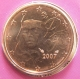 Frankreich 2 Cent Münze 2007 - © eurocollection.co.uk
