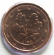 Germany 1 Cent Coin 2002 A - © eurocollection.co.uk