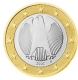 Germany 1 Euro Coin 2002 D - © Michail