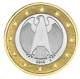 Germany 1 Euro Coin 2016 D - © Michail