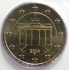 Germany 10 Cent Coin 2004 F - © eurocollection.co.uk