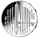 Germany 10 Euro Commemorative Coin - 300 Years Fahrenheit Scale 2014 - Brilliant Uncirculated - © Zafira