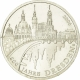 Germany 10 Euro silver coin 800 years Dresden 2006 - Brilliant Uncirculated - © NumisCorner.com