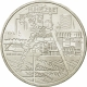 Germany 10 Euro silver coin Ruhr industrial landscape 2003 - Brilliant Uncirculated - © NumisCorner.com
