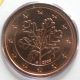 Germany 2 Cent Coin 2003 A - © eurocollection.co.uk