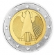 Germany 2 Euro Coin 2003 J - © Michail