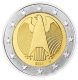 Germany 2 Euro Coin 2004 F - © Michail