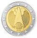 Germany 2 Euro Coin 2006 D - © Michail