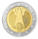 Germany 2 Euro Coin 2006 J - © Michail