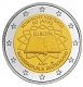 Germany 2 Euro Coin 2007 - 50 Years Treaty of Rome - A - Berlin - © Michail