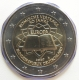 Germany 2 Euro Coin 2007 - 50 Years Treaty of Rome - A - Berlin - © eurocollection.co.uk