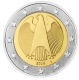 Germany 2 Euro Coin 2008 D - © Michail