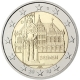Germany 2 Euro Coin 2010 - Bremen - City Hall and Roland - D - Munich - © European-Central-Bank