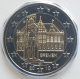 Germany 2 Euro Coin 2010 - Bremen - City Hall and Roland - F - Stuttgart - © eurocollection.co.uk