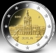 Germany 2 Euro Coin 2018 - Berlin - Charlottenburg Palace - A - Berlin Mint - © European Union 1998–2019