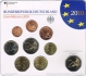 Germany Euro Coinset 2010 D - Munich Mint - © Zafira