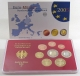 Germany Official Euro Coin Sets 2005 A-D-F-G-J complete Proof - © Jorge57