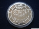 Greece 10 Euro silver coin XXVIII. Summer Olympics 2004 in Athens - Long-jump 2003 - © MDS-Logistik