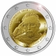Greece 2 Euro Coin - 100th Anniversary of the Birth of Manolis Andronicos 2019 - © European Union 1998–2020