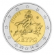 Greece 2 Euro Coin 2014 - © Michail