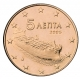 Greece 5 Cent Coin 2005 - © Michail